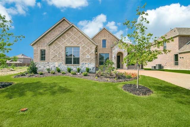 613 Summer Oaks Drive, Rockwall, TX 75087 (MLS #14399505) :: Maegan Brest | Keller Williams Realty