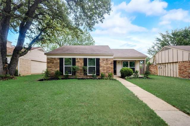 1516 Pocono Trail, Dallas, TX 75217 (MLS #14399524) :: Real Estate By Design
