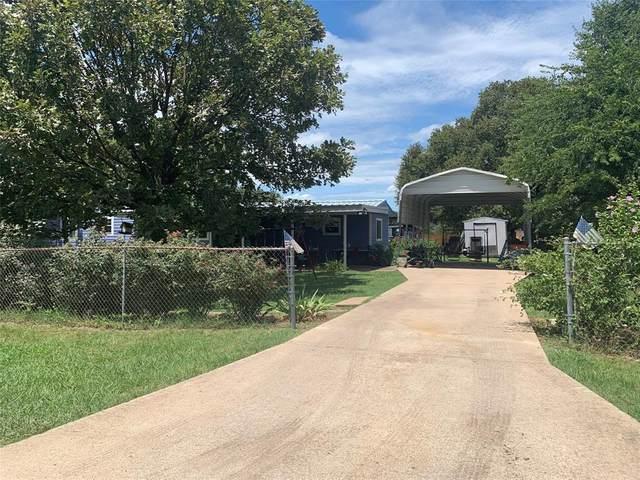 210 Oak Hill Lane, Streetman, TX 75859 (MLS #14399527) :: The Chad Smith Team