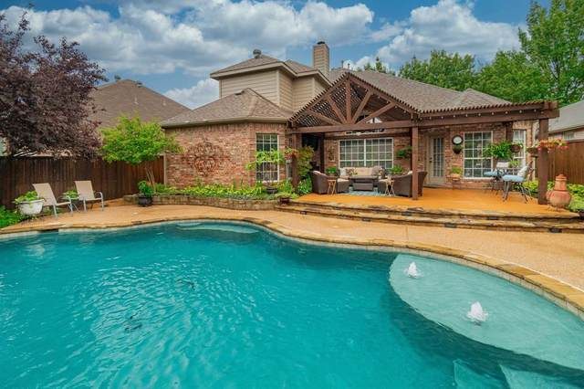 3016 Morning Dove, Mckinney, TX 75072 (MLS #14399533) :: NewHomePrograms.com LLC