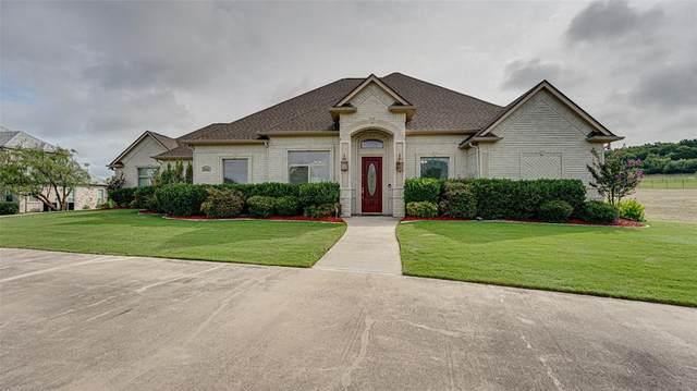 2425 Sweeping Meadows Lane, Cedar Hill, TX 75104 (MLS #14399535) :: The Heyl Group at Keller Williams