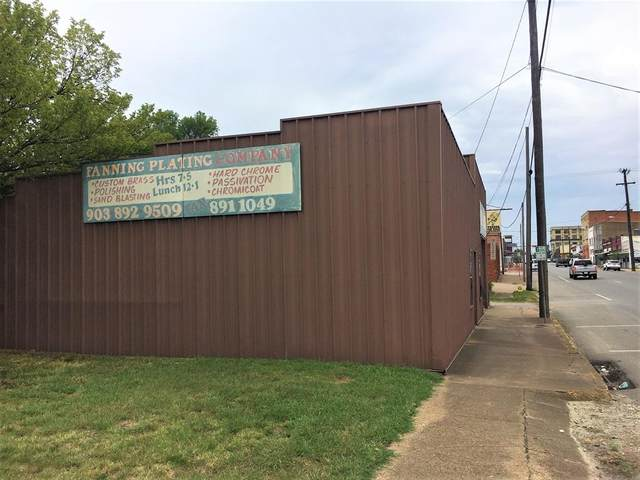 312 E Houston Street, Sherman, TX 75090 (MLS #14399536) :: Trinity Premier Properties