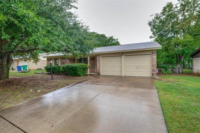 6505 Perdido Drive, Watauga, TX 76148 (MLS #14399546) :: North Texas Team   RE/MAX Lifestyle Property