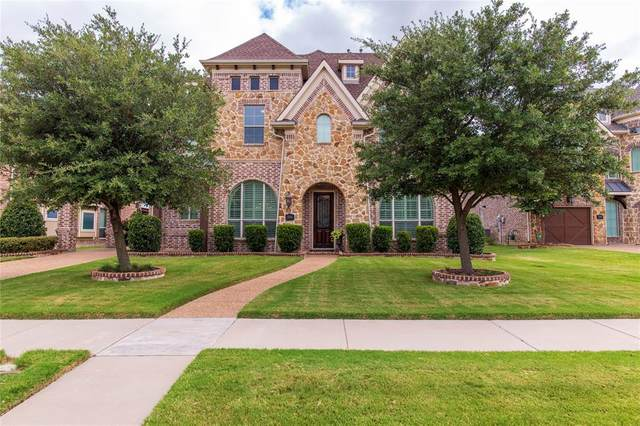 2344 Cornell Way, Frisco, TX 75034 (MLS #14399574) :: The Paula Jones Team | RE/MAX of Abilene