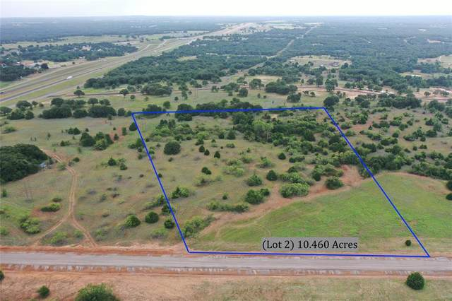 Lot 2 Sunset Ridge, Sunset, TX 76270 (MLS #14399597) :: Feller Realty