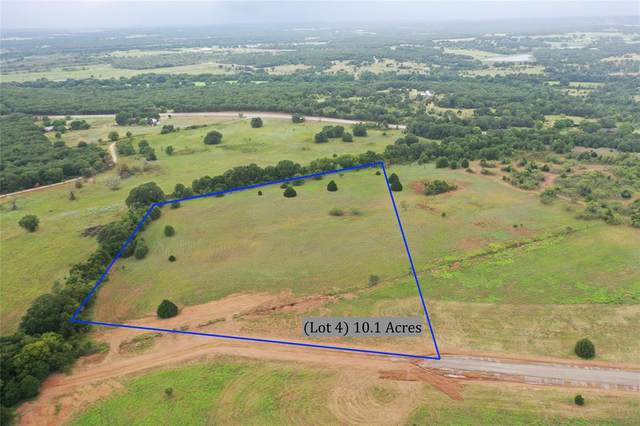 Lot 4 Sunset Ridge, Sunset, TX 76270 (MLS #14399607) :: Feller Realty