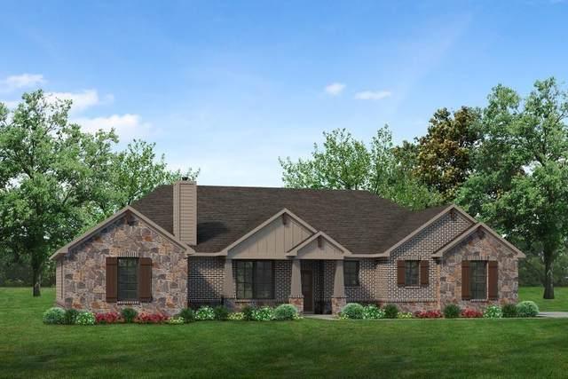 770 Ritchey Road, Valley View, TX 76272 (MLS #14399618) :: Trinity Premier Properties