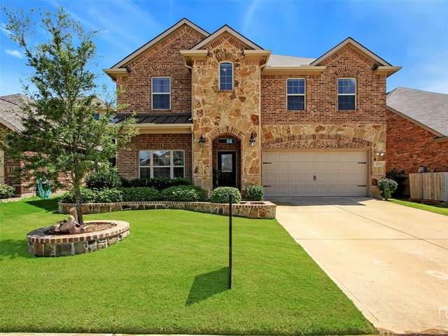 11704 Beach Street, Frisco, TX 75036 (MLS #14399644) :: RE/MAX Pinnacle Group REALTORS
