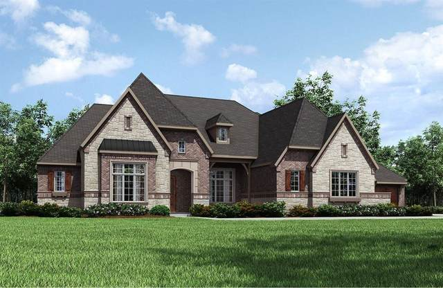 11404 Hickory Falls Drive, Argyle, TX 76226 (MLS #14399686) :: The Heyl Group at Keller Williams
