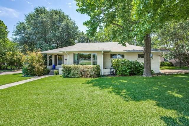 11130 Flamingo Lane, Dallas, TX 75218 (MLS #14399692) :: ACR- ANN CARR REALTORS®