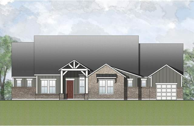 11408 Hickory Falls Drive, Argyle, TX 76226 (MLS #14399695) :: The Heyl Group at Keller Williams