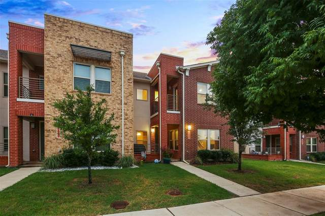 337 Tonga Street, Dallas, TX 75203 (MLS #14399702) :: The Heyl Group at Keller Williams