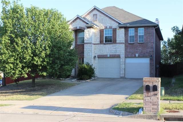 9987 Dartmouth Drive, Frisco, TX 75035 (MLS #14399703) :: The Star Team   JP & Associates Realtors