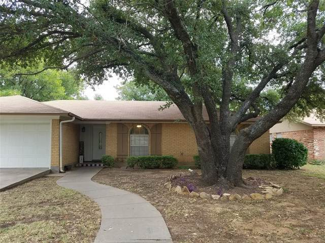708 S Dixie, Eastland, TX 76448 (MLS #14399717) :: The Heyl Group at Keller Williams