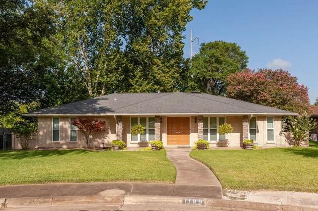 1109 Joanna Avenue, Desoto, TX 75115 (MLS #14399719) :: The Hornburg Real Estate Group