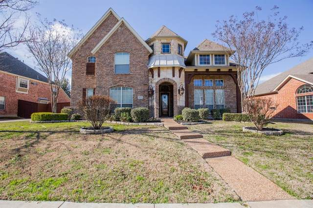 1131 Terrace Mill Drive, Murphy, TX 75094 (MLS #14399721) :: North Texas Team | RE/MAX Lifestyle Property
