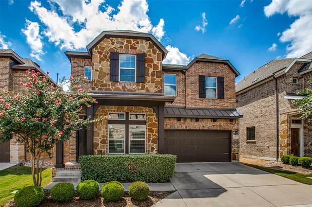 2013 Garden Park Court, Richardson, TX 75080 (MLS #14399746) :: Frankie Arthur Real Estate