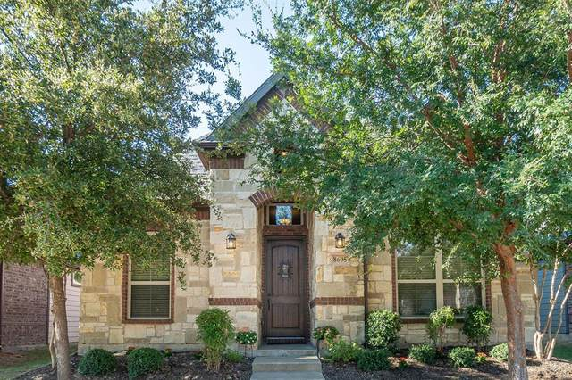 8605 Grassland Drive, Mckinney, TX 75070 (MLS #14399783) :: The Hornburg Real Estate Group