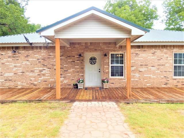 114 Elm Street, Clyde, TX 79510 (MLS #14399805) :: Potts Realty Group