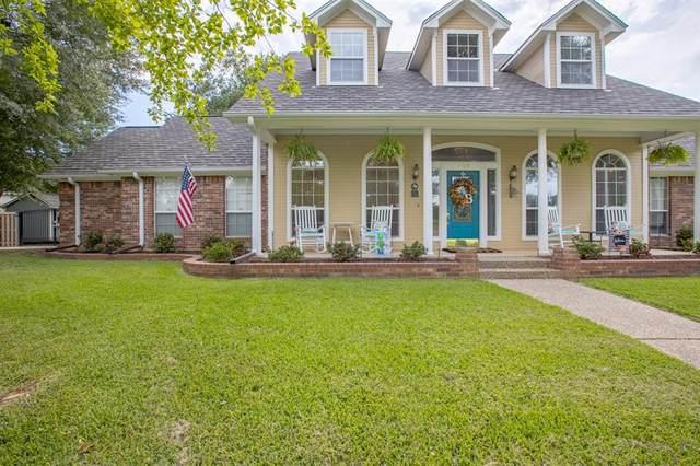 402 Fairway Street, Chandler, TX 75758 (MLS #14399819) :: Trinity Premier Properties