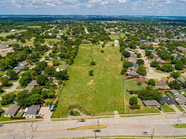 2305 3rd Street, Sachse, TX 75048 (MLS #14399843) :: All Cities USA Realty