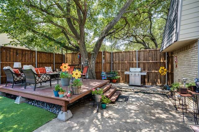 3012 Canyon Valley Trail, Plano, TX 75075 (MLS #14399897) :: The Rhodes Team
