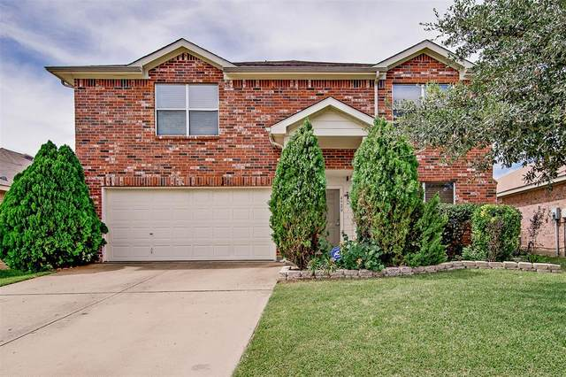 4920 Meadow Trails Drive, Fort Worth, TX 76244 (MLS #14399906) :: Potts Realty Group