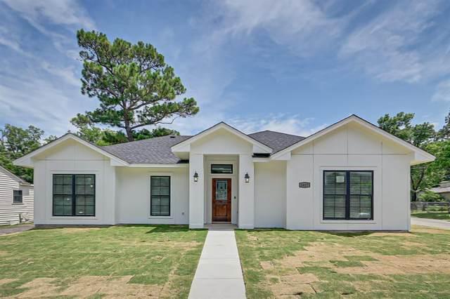209 Mc Cuen, Waxahachie, TX 75165 (MLS #14399911) :: The Sarah Padgett Team