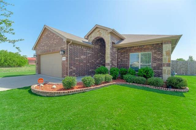 6024 Comanche Peak Drive, Fort Worth, TX 76179 (MLS #14399914) :: The Heyl Group at Keller Williams
