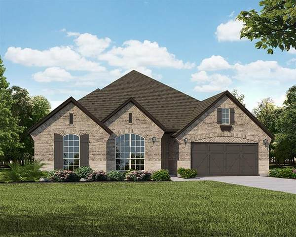 400 Leighton Court, Fort Worth, TX 76131 (MLS #14399946) :: The Heyl Group at Keller Williams