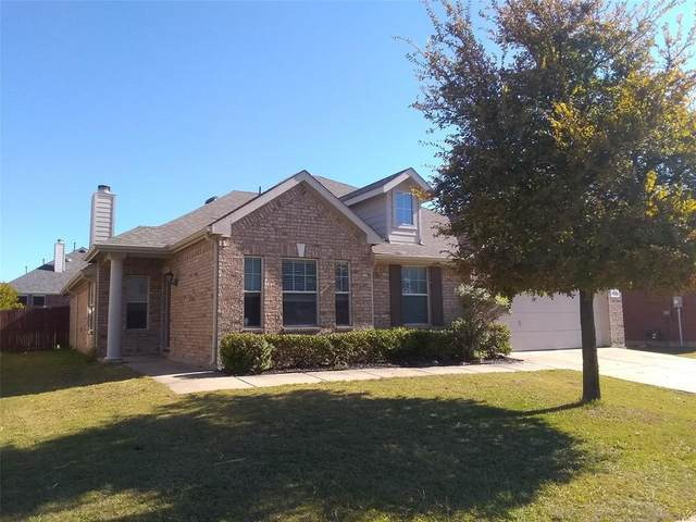 2429 Morning Dew Drive, Little Elm, TX 75068 (MLS #14399955) :: North Texas Team | RE/MAX Lifestyle Property