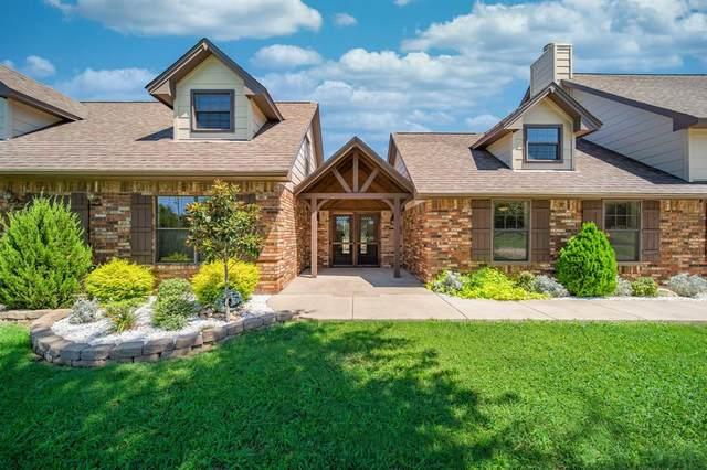 6018 Plantation Lane, Double Oak, TX 75022 (MLS #14399985) :: Real Estate By Design