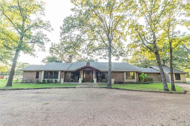 568 Vz County Road 1208, Canton, TX 75103 (MLS #14399987) :: Real Estate By Design