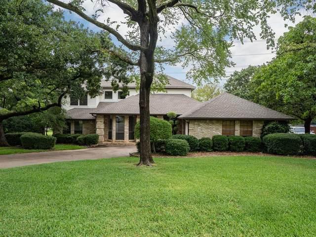 320 Whittier Street, Highland Village, TX 75077 (MLS #14399989) :: The Rhodes Team