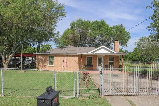 513 Ellis Avenue, Red Oak, TX 75154 (MLS #14400009) :: The Tierny Jordan Network