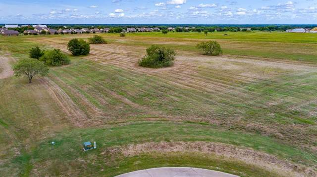 7 Bentwood Drive, Wills Point, TX 75169 (MLS #14400037) :: The Mitchell Group