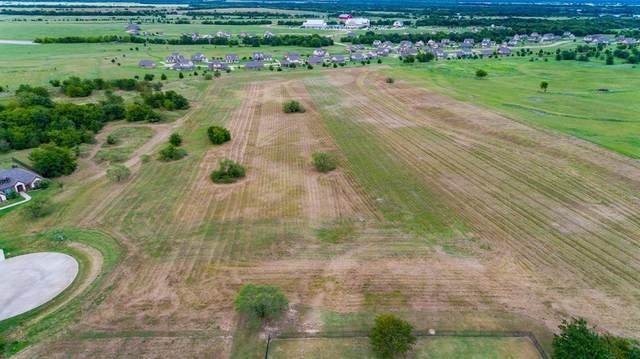 6 Bentwood Drive, Wills Point, TX 75169 (MLS #14400039) :: The Mitchell Group