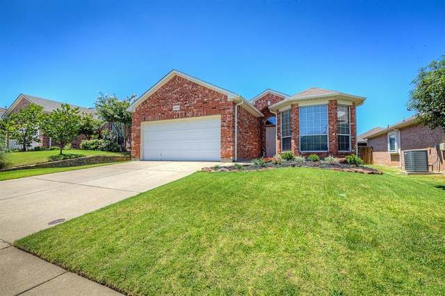 12833 Dorset Drive, Fort Worth, TX 76244 (MLS #14400084) :: The Heyl Group at Keller Williams