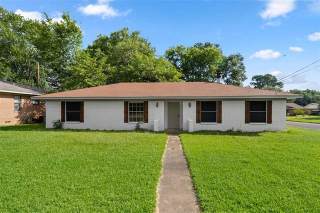 1915 Gene, Mount Pleasant, TX 75455 (MLS #14400086) :: All Cities USA Realty
