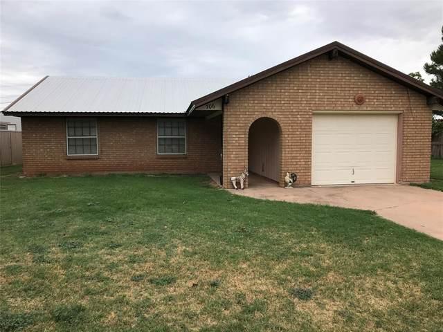 706 N Charles Street, Seymour, TX 76380 (MLS #14400091) :: The Heyl Group at Keller Williams
