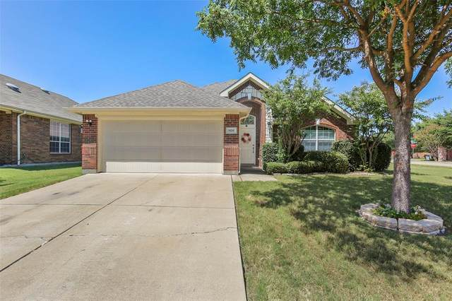 908 Seider Lane, Grand Prairie, TX 75052 (MLS #14400106) :: The Heyl Group at Keller Williams