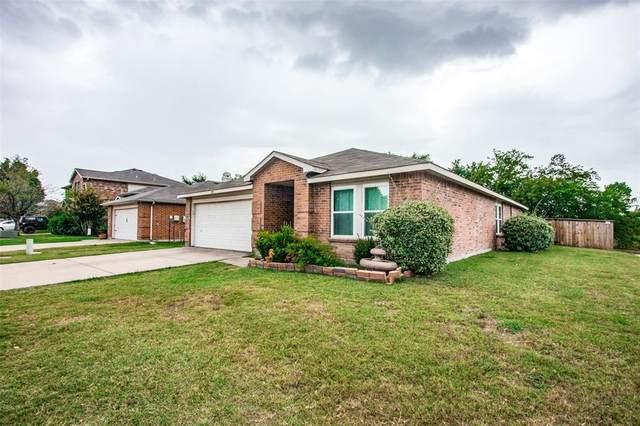 2100 Blanco Lane, Fort Worth, TX 76247 (MLS #14400224) :: The Heyl Group at Keller Williams