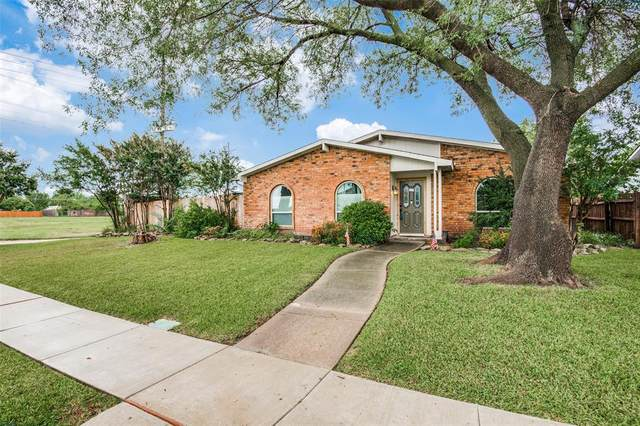 5124 Shannon Drive, The Colony, TX 75056 (MLS #14400235) :: North Texas Team | RE/MAX Lifestyle Property