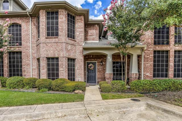 575 S Virginia Hills Drive #2003, Mckinney, TX 75072 (MLS #14400254) :: RE/MAX Pinnacle Group REALTORS