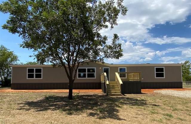 6325 County Road 912, Joshua, TX 76058 (MLS #14400262) :: The Heyl Group at Keller Williams