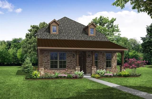 7312 Elm Grove Lane, Little Elm, TX 76227 (MLS #14400286) :: The Heyl Group at Keller Williams