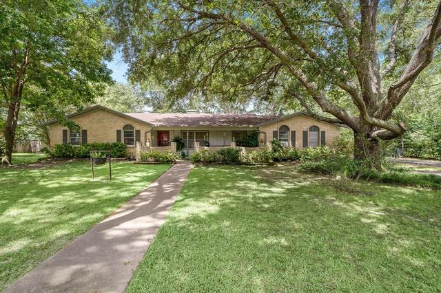 11130 County Road 2206, Tyler, TX 75707 (MLS #14400310) :: Team Tiller