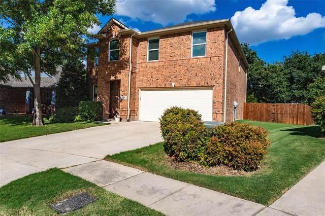 3200 Versante Drive, Bedford, TX 76021 (MLS #14400313) :: The Heyl Group at Keller Williams