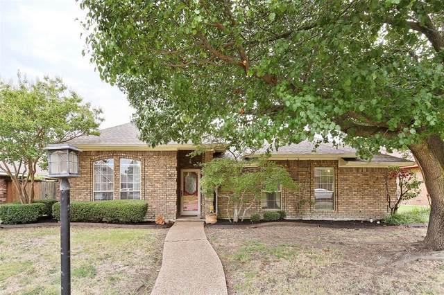 503 W Jefferson Street, Wylie, TX 75098 (MLS #14400370) :: The Kimberly Davis Group