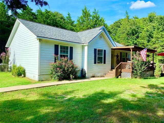 520 County Road 2607, Bonham, TX 75418 (MLS #14400384) :: North Texas Team | RE/MAX Lifestyle Property